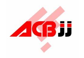 Drabinki ACB JJ 5 w Warszawie!