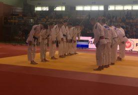 Relacja z Drużynowych Mistrzostw Polski juniorów młodszych w judo oraz Olimpiady Młodzieży.