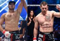 Przed KSW 39 Colloseum: Zapowiedź walki Tomasz Narkun vs. Marcin Wójcik.