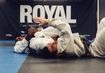 Royal Jiu Jitsu Invitational II czyli kolejne starcie najzdolniejszych