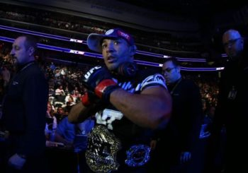 Co planuje Jose Aldo po UFC 212?