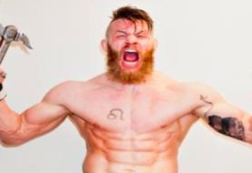 Emil ,,Valhalla'' Meek chętny do bitki z Robbim Lawlerem na UFC 213!
