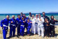 Video relacja z obozu Kite&Fight na Sardynii! Ajjjj wakacje!
