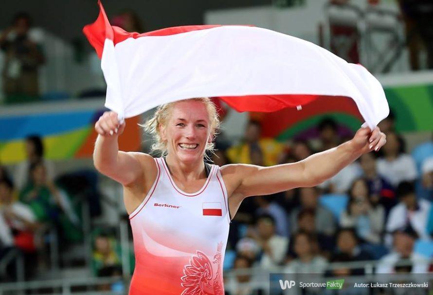 Utytułowana zapaśniczka o krok od MMA. Czy Monika Michalik ma szanse w mieszanych sztukach walki?