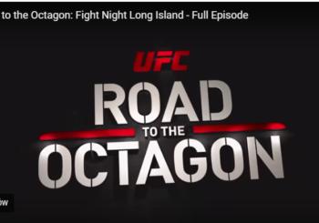 Droga do oktagonu przed UFC on Fox z udziałem Damiana Grabowskiego!