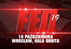 Fight Exclusive Night w październiku powróci do Wrocławia!