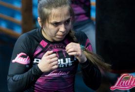 Reprezentantka LFN- Hanna Gujwan stoczy jutro kolejną walkę w Japonii!