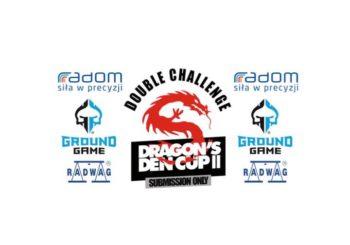 Dragons Den Cup II już w październiku !!