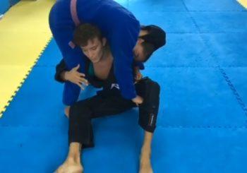 Alexandre Vieira objaśnia swój zabójczy loop choke [Video]
