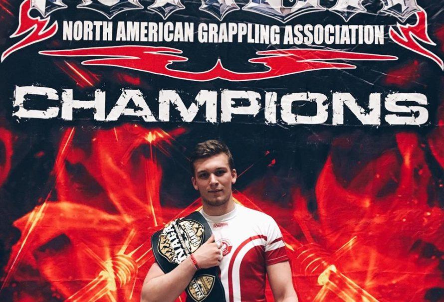 Bartosz Zawadzki wygrywa na NAGA South Florida Championship
