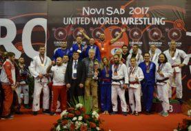 Zestaw zasad na Mistrzostwa Polski w Grapplingu