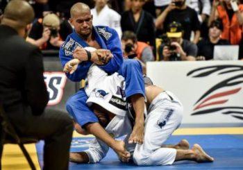 Erberth Santos wygrywa IBJJF Sao Paulo BJJ Pro [Video]