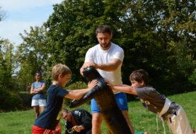 Dlaczego dzieci powinny trenować chwytane sporty walki
