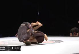 ACB Jiu Jitsu 7 Highlights [Video]