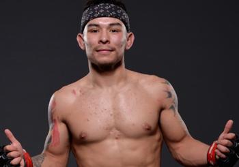 Ray Borg ma problemy zdrowotne, walka wieczoru na UFC 215 anulowana !