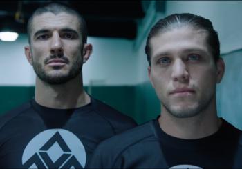 Brian Ortega - od ulicznych strzelanin do oktagonu UFC [Video]