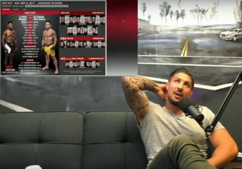Typy - kto wygra walki na UFC 215? [VIDEO]