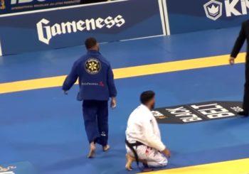 Nowy HL z IBJJF Worlds 2017 [Video]