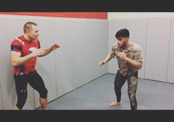 Nasrat Haqparast oficjalnie nowym rywalem Marcina Helda na UFC Gdańsk!