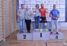 Oficjalne wyniki Mistrzostw Polski w Grapplingu
