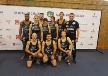 Relacje KLZ: Piotrkowski AKS rozbił ekipę z Poznania.