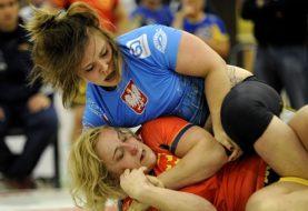 Marysia Małyjasiak na Fight To Win Pro 53