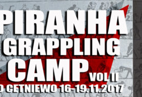 Ostatnie miejsca na Piranha Grappling Camp II !