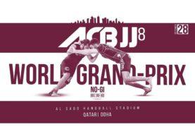 ACB Jiu Jitsu 8 już w ten weekend