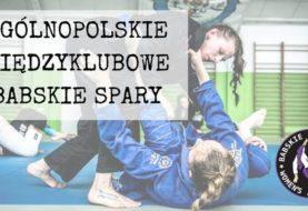 Ogólnopolskie Międzyklubowe Babskie Sparingi