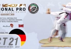 Wyniki Polaków na UAEJJF German National Pro!
