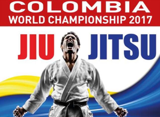 Lista powołanych zawodników na Mistrzostwa Świata – Bogota 2017