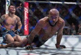 Demetrious Johnson i jego spektakularne poddanie na UFC 216! [Video]