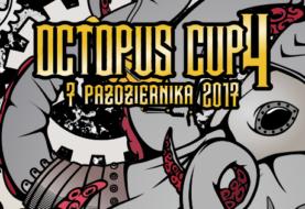 Harmonogram, Listy, Drabinki: Octopus Cup 4!