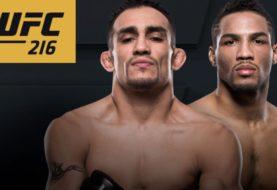 Brendan Schaub typuje wyniki UFC 216 [Video]
