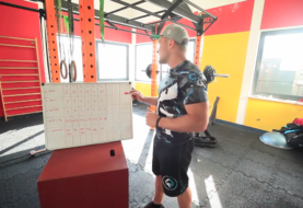 Jak zbudować szczyt formy? Train Hard but Smart! [VIDEO]