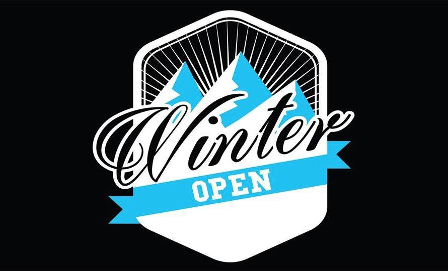 Winter Open 2017 Gi & NO-Gi – termin pierwszej rejestracji