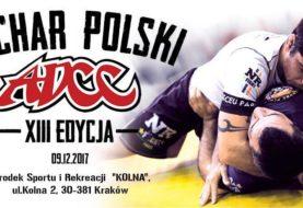 XIII Puchar Polski ADCC już 9 grudnia