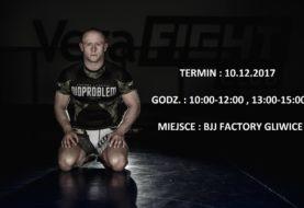 Kamil Wilk poprowadzi seminarium w Gliwicach