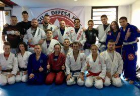 Wyniki pierwszego dnia Mistrzostw Świata Ju-Jitsu w Bogocie