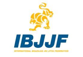 Polska ekipa na IBJJF Paris Open