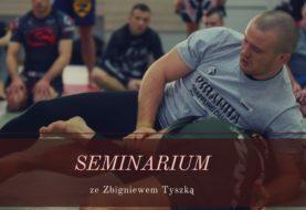 Seminarium ze Zbigniewiem Tyszką w Nysie