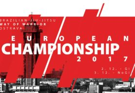 Mistrzostwa Europy Submission Only 2017 w Ostravie