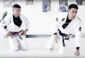 Gui Mendes objaśnia koncepcje punktowania w walce [Video]