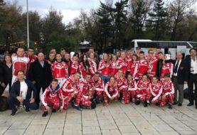 Polska druga drużynowo po ME Juniorów w Bukareszcie