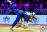 Pierwsza walka Maćka Sarnackiego z Grand Slamu w Abu Dhabi