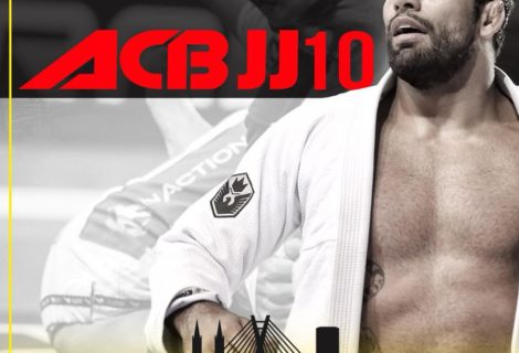 ACB Jiu Jitsu zapowiada galę w Sao Paulo; na karcie Wardziński, Lepri, Lo i wielu innych