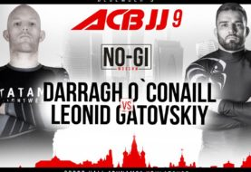 ACB Jiu Jitsu 9 już w ten weekend w Moskwie