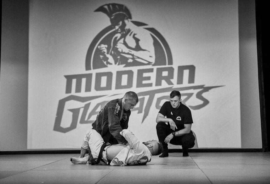 Modern Gladiators Jiu Jitsu – relacja i pełne wyniki