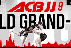 WYNIKI Grand-Prix ACB JIU-JITSU 9 ||VIDEO||