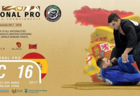 Wyniki Polaków z UAEJJF Spanish National Pro w Maladze